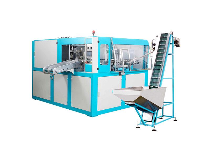 RYSB-C Series automatic stretch blow molding machine